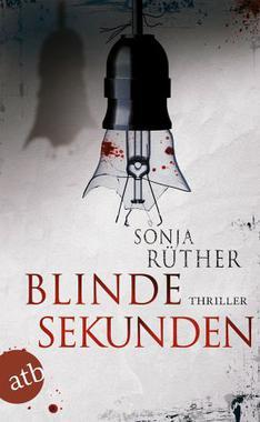 Cover von: Blinde Sekunden
