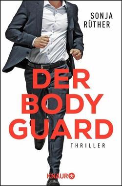 Cover von: Der Bodyguard