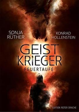 Cover von: Geistkrieger