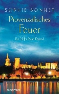 Cover von: Provenzalisches Feuer