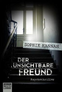 Cover von: Der unsichtbare Freund