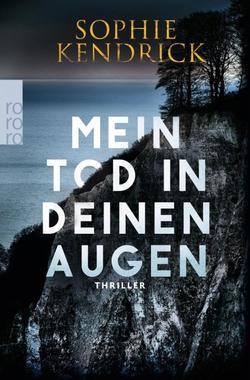 Cover von: Mein Tod in deinen Augen