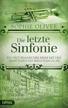 Cover von: Die letzte Sinfonie