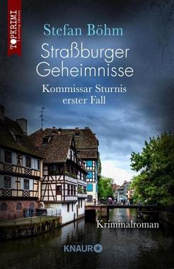 Cover von: Straßburger Geheimnisse