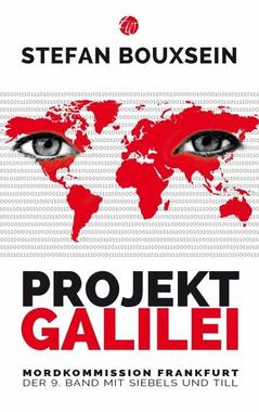 Cover von: Projekt Galilei