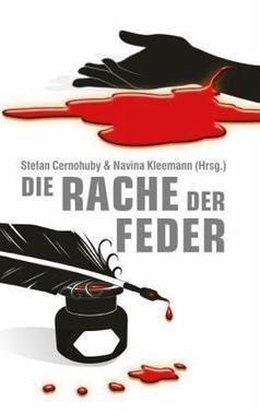 Cover von: Die Rache der Feder