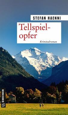 Cover von: Tellspielopfer