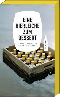 Cover von: Eine Bierleiche zum Dessert