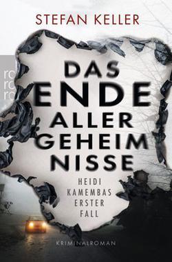 Cover von: Das Ende aller Geheimnisse