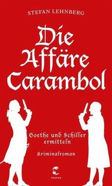 Cover von: Die Affäre Carambol