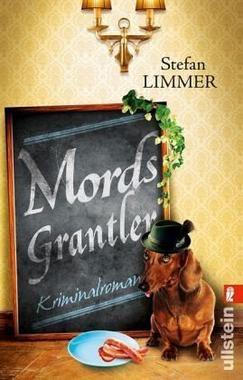 Cover von: Mordsgrantler