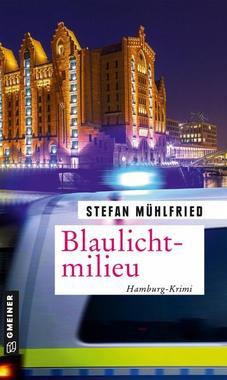 Cover von: Blaulichtmilieu