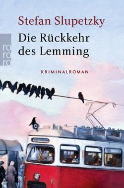 Cover von: Die Rückkehr des Lemming