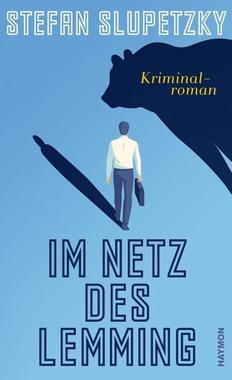 Cover von: Im Netz des Lemming