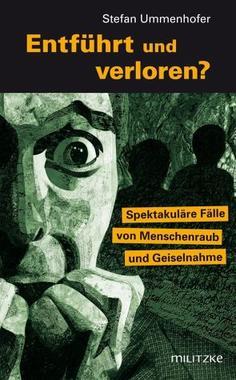 Cover von: Entführt und verloren?