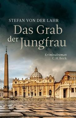 Cover von: Das Grab der Jungfrau