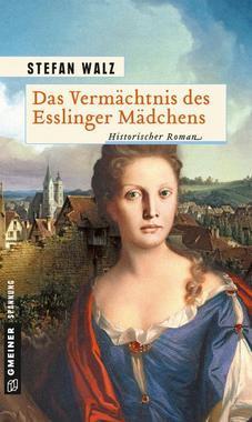 Cover von: Das Vermächtnis des Esslinger Mädchens