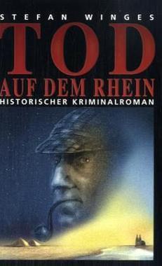 Cover von: Tod auf dem Rhein