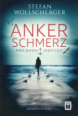Cover von: Ankerschmerz