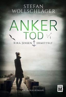 Cover von: Ankertod