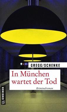 Cover von: In München wartet der Tod