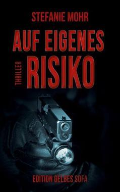 Cover von: Auf eigenes Risiko
