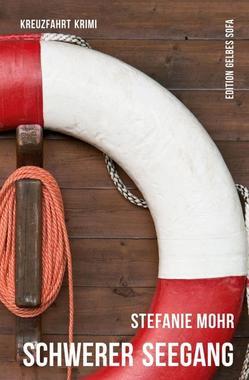 Cover von: Schwerer Seegang