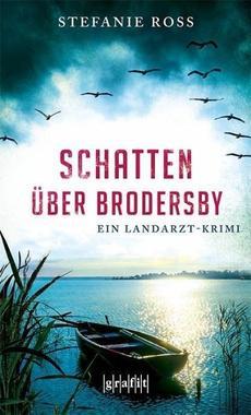 Cover von: Schatten über Brodersby