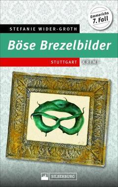 Cover von: Böse Brezelbilder