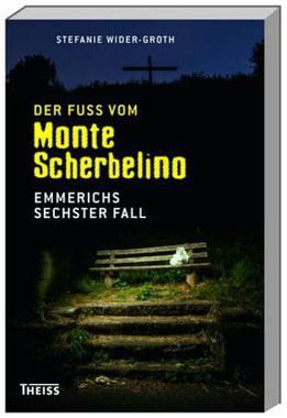 Cover von: Der Fuß vom Monte Scherbelino