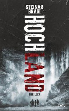 Cover von: Hochland