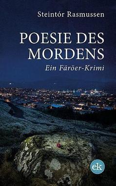 Cover von: Poesie des Mordens