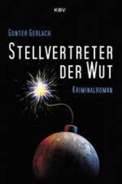 Cover von: Stellvertreter der Wut