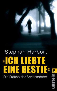 Cover von: »Ich liebte eine Bestie«