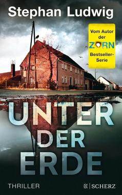 Cover von: Unter der Erde