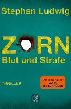 Cover von: Zorn - Blut und Strafe