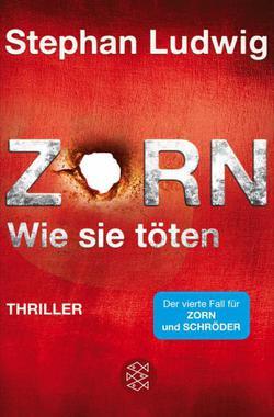 Cover von: Zorn - Wie sie töten