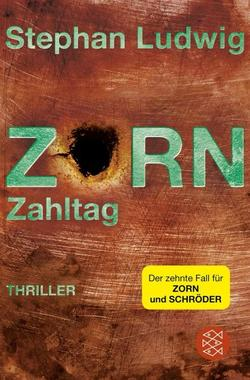 Cover von: Zorn - Zahltag