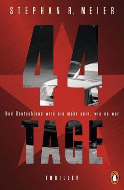 Cover von: 44 Tage