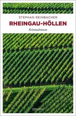 Cover von: Rheingau-Höllen