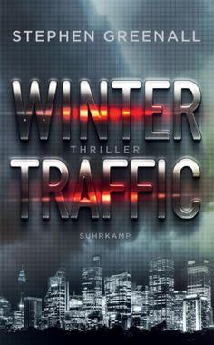 Cover von: Winter Traffic