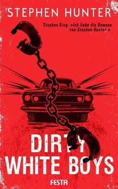 Cover von: Dirty White Boys