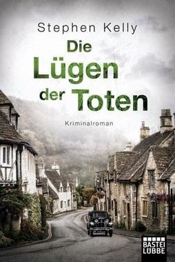 Cover von: Die Lügen der Toten