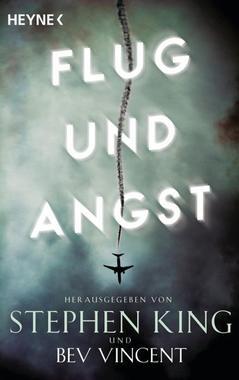 Cover von: Flug und Angst