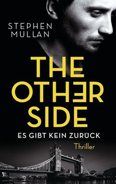 Cover von: The Other Side