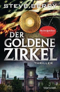 Cover von: Der goldene Zirkel