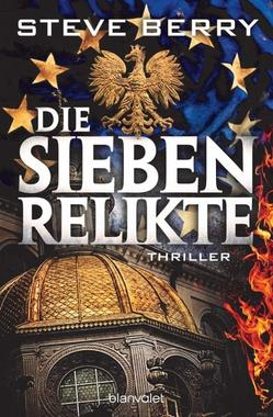 Cover von: Die sieben Relikte