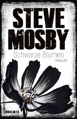 Cover von: Schwarze Blumen