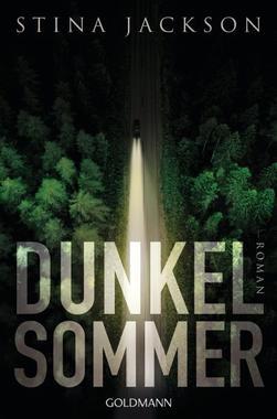 Cover von: Dunkelsommer