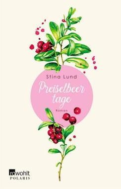 Cover von: Preiselbeertage